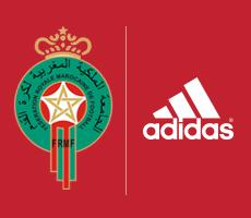 Morocco World Cup Shirt