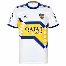adidas Boca Juniors Away Jersey 2020-2021