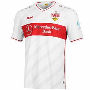 20-21 VfB Stuttgart Home Shirt