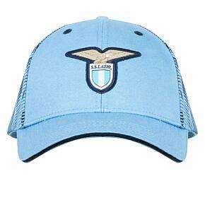 21-22 Lazio M21 Cap - Sky