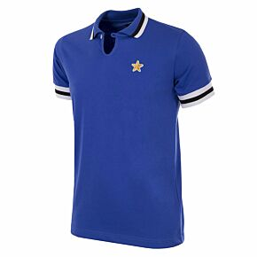 76-77 Juventus UEFA Away Retro Shirt