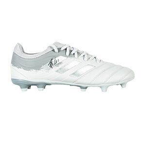 Joao Felix Signed Adidas Copa 19 Silver Boot