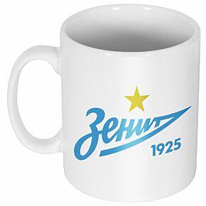 Zenit Mug - White