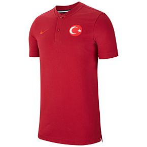 20-21 Turkey Grand Slam Polo