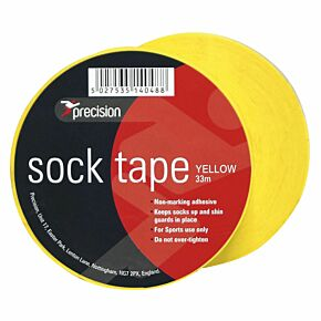 Precision Sock Tape - Yellow (33 meters)