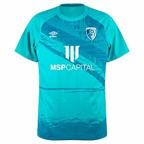 20-21 AFC Bournemouth Away Shirt