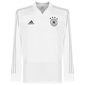 Germany Training Top 2018 / 2019 - White