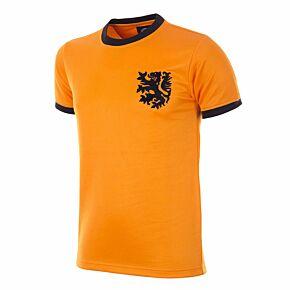 Copa '78 Holland Home Retro Jersey