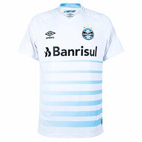 20-21 Gremio Away Shirt