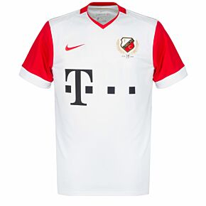 20-21 FC Utrecht Home Shirt