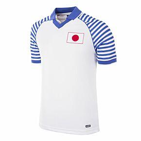 87-88 Japan Retro Shirt - White