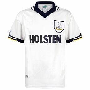1994 Tottenham Home Retro Shirt