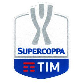 Supercoppa Patch 2016 / 2017