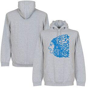 Gent Team Hoodie - Grey