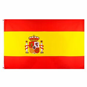 Spain Large National Flag (90x150cm approx)