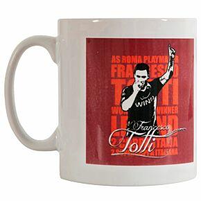 Totti Legend Mug