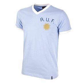 1970's Uruguay Retro Shirt