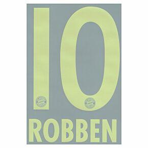 Robben 10