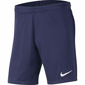20-21 France Away Shorts