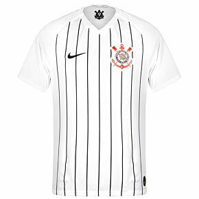 Nike Corinthians Home Jersey 2019-2020