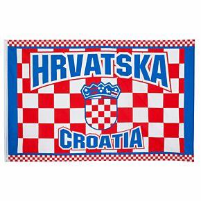 Croatia Flag (large)
