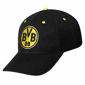 Borussia Dortmund Cap 2016 / 2017 - Black