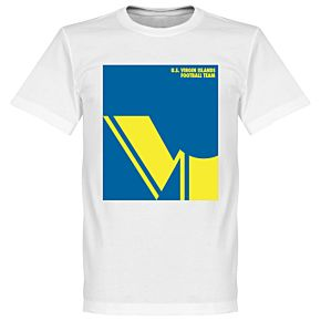 US Virgin Islands Tee