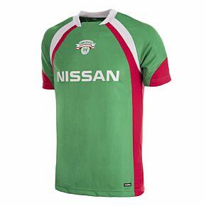 04-05 Cork City Home Retro Shirt