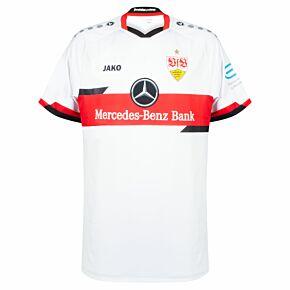 21-22 VfB Stuttgart Home Shirt