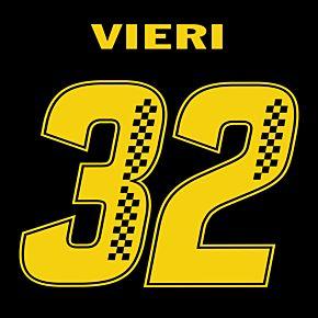 Vieri 32 (Racing Style)