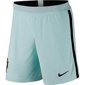 20-21 Portugal Vapor Match Away Shorts