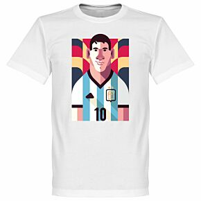 Playmaker Messi Tee