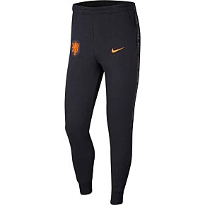 20-21 Holland GFA Track Pants - Black