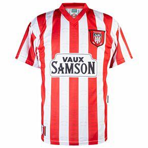 1997 Sunderland Home Retro Shirt