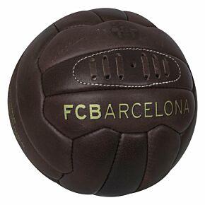 Barcelona Heritage Football