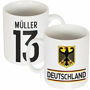 Germany Müller Team Mug