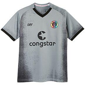 21-22 St Pauli 3rd Shirt