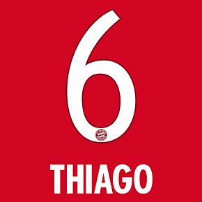 Thiago 6 - Boys
