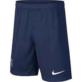 Nike PSG KIDS Home Shorts 2019-2020