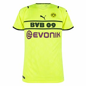 21-22 Borussia Dortmund Authentic Cup Shirt *holding for crest version