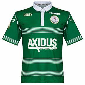 Sparta Rotterdam Away Jersey 2016 / 2017