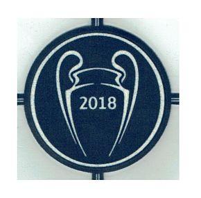 UEFA 2018 KIDS Champions League Winners Patch