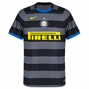 20-21 Inter Milan Vapor Match 3rd Shirt