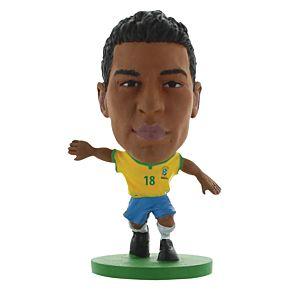 Brazil SoccerStarz Paulinho