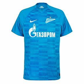 21-22 Zenit St Petersburg Home Shirt