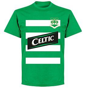 Celtic Team KIDS T-shirt - Green