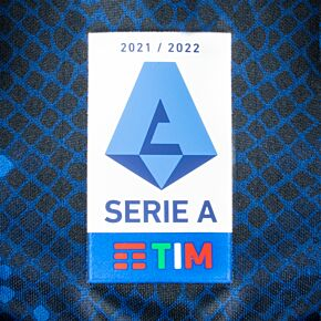 Serie A Patch 2021-2022