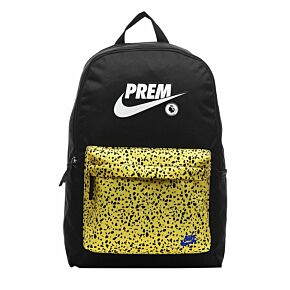 Nike P/L backpack - Black/YYellow