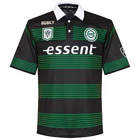15-16 FC Groningen Away Shirt - Infant