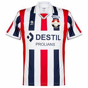 20-21 Willem II Home Shirt